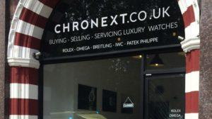 Chronext_portfolio